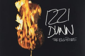 Izzi Dunn - Album - The Place To Beat