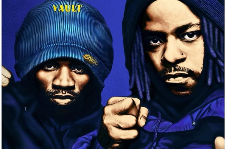 DAS EFX Straight From The Vault