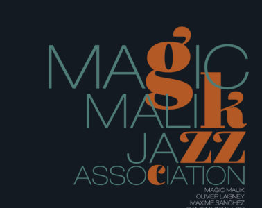 Magik Malik The Place To Beat Jazz