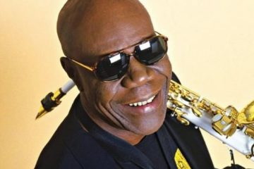 Manu Dibango The Place To Beat