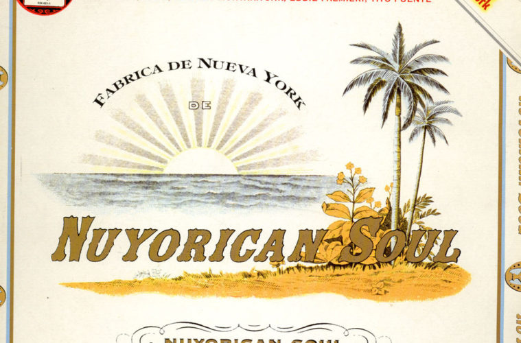 Nuyorican Soul The Place To Beat