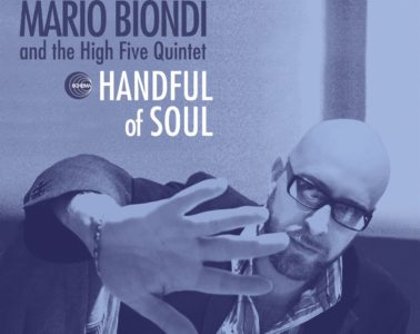 Mario Bondi Hanful Of Soul The Place To Beat