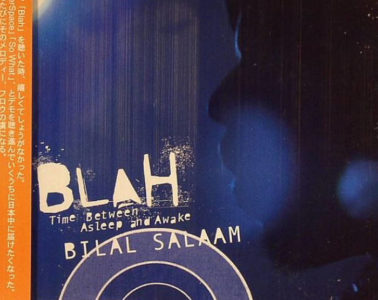 Bilal Salaam Blah The Place To Beat