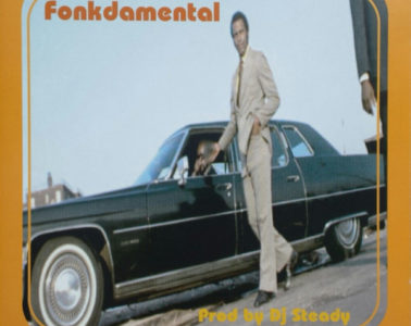 Dj Steady Fonkdamental The Place To Beat