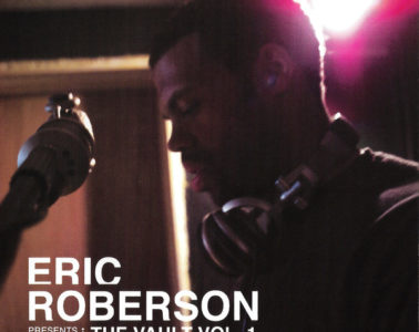 Eric Roberson The Vault Vol. 1