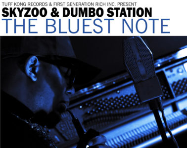 Skyzoo & Dumbo Station The Bluest Note