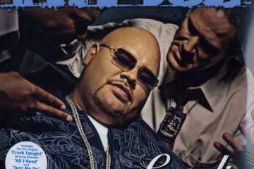 Fat Joe The Place To Beat