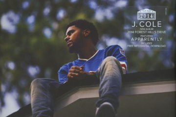J Cole The Place To Beat