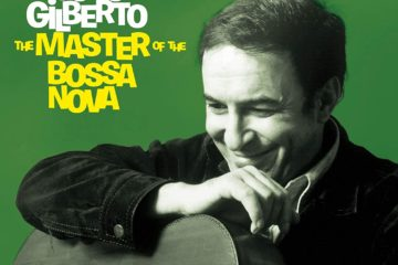 Joao Gilberto The Place To Beat